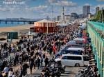 Brightona Motorcycle Festival 2012