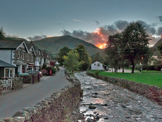 Glenridding, Lake District
