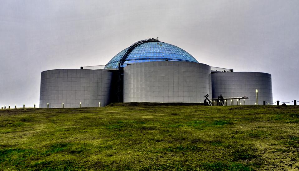 Perlan, Reykjavík, Iceland